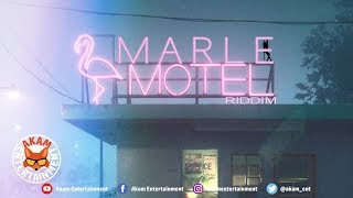 Marl E - Bruk It Off [Motel Riddim] April 2019