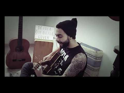 Dejala que baile cover Melendi feat Alejandro Sanz feat Arkano @raulk666