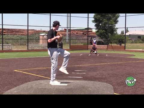 Maddox Molony - PEC - RHP - Thurston HS (OR) June 23, 2021