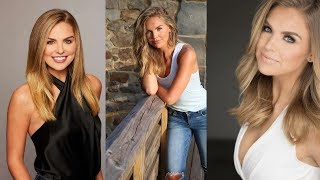 Hannah Brown Finalized for The Bachelorette Season 15