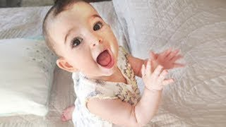 Top Cute Baby Clapping Moments Part 2