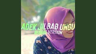 Cover images Adek Jilbab Biru (Remix Version)