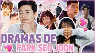 Los Mejores Dramas de Park Seo Joon || Día De Dramas