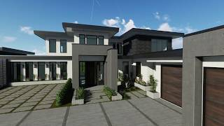 Contemporary home Udate