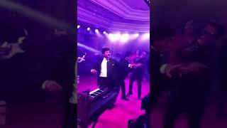 Sonam kapoor wedding dance(5)
