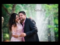 Satish Farah the super duper awesome pre wedding