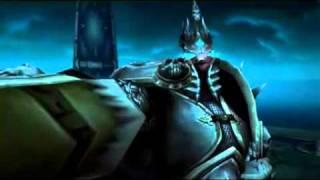 World Of Warcraft (Ozzy Ozzborne) - по версии Кураж-Бамбей