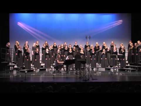 MHS Choirs Sorelle Cantanti - This is the Day