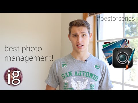 Best Photo Management | Best of Series 2015