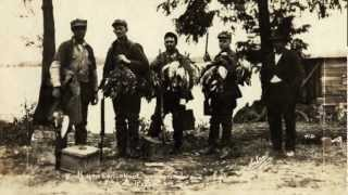 reelfoot lake a journey through time