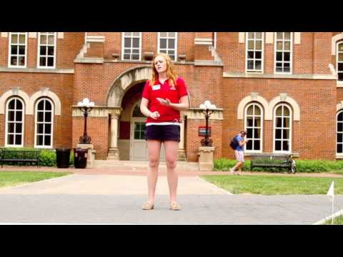 Welcome to College -  Ohio State Tour Guide