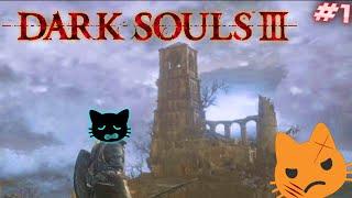 Je teste Dark Souls 3 - Let's Play #1 - Victimi 66