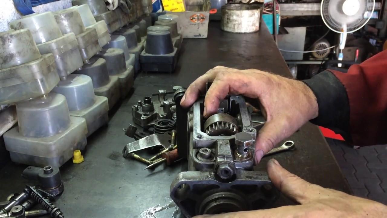 Как отремонтировать тнвд своими руками фото 405