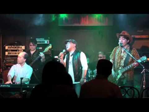 「Back Fever」GDC in Crawdaddy Club 2011.5.2
