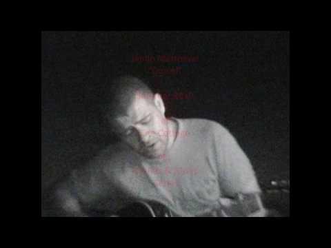 """Jamie Matthews """"Daniel"""" Summer 2010"""