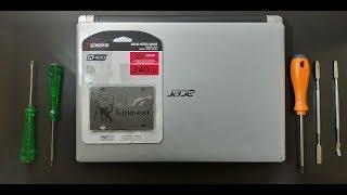 Acer Aspire V5-471-6_BR639 - Instalação de Ssd