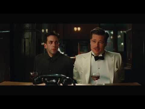 Brad Pitt  Aldo Raine and Some Moonshine