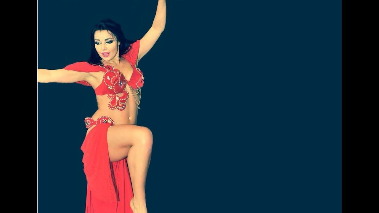 Belly dancer alla kushnir sextape 4