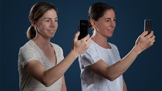 Watch These Twins Fool the Galaxy S8's Facial Recognition