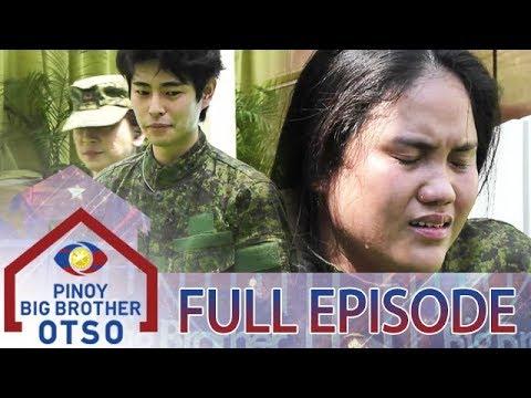 Pinoy Big Brother (PBB) OTSO- January 20 2019 | OFW ...
