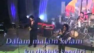 Biar Ku Sendiri - THE MERCY'S.flv Mp3