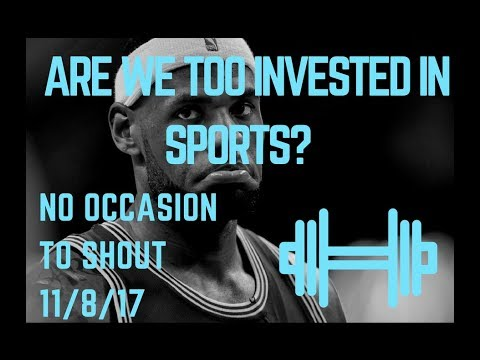 Why Do We Root for Athletes and Sports Teams?