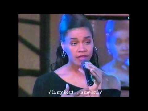 En Vogue (LIVE) 'Part Of Me' w/lyrics