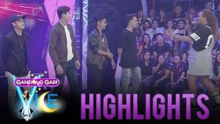 Gandang Gabi Vice Pre-Show: Guy contestants and their look-alike male celebrity