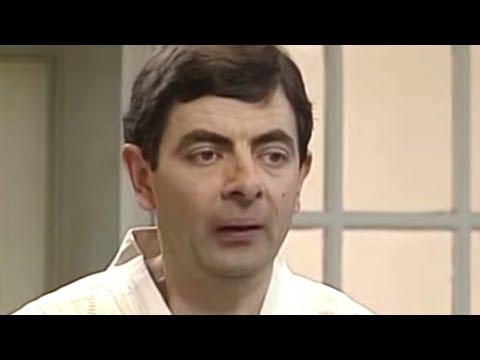 Karate Bean | Funny Clip | Classic Mr.Bean