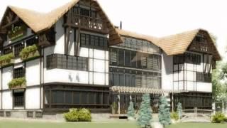 видео строительство элитных домов
