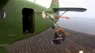 видео Характеристика и виды прыжков