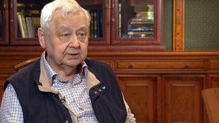 Олег Табаков: мне себя утверждать не нужно