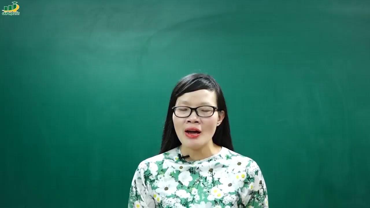 Ngữ Văn Lớp 8 – Bài giảng Câu nghi vấn lớp 8|Tiếng Việt|Cô Lê Hạnh