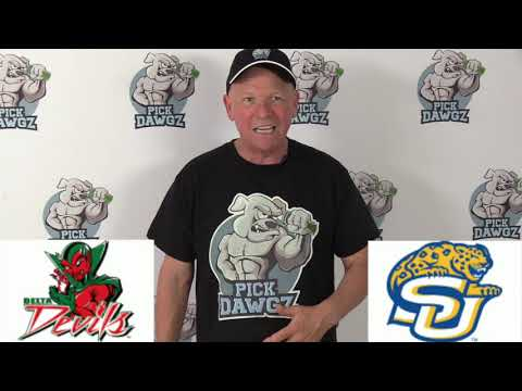 Southern vs Mississippi Valley State 2/17/20 Free College Basketball Pick and Prediction CBB Betting
