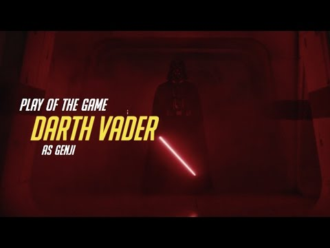 Overwatch Play of the Game Parody - Rogue One Edition