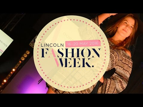 Lincoln Fashion Week 2016