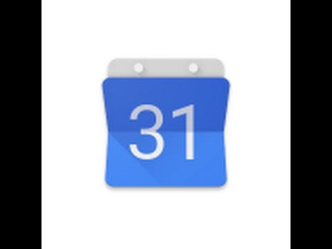 Google Calender 5.0 For Android Devices 4.3 And Above | HotMOD ...