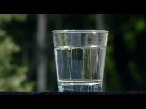 Опресненная вода
