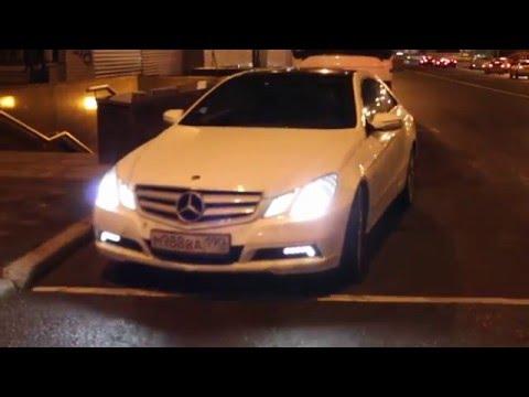 Автомобиль Мечты. Отзыв о подборе Mercedes Benz E250 и почему стоит к нам обращаться.