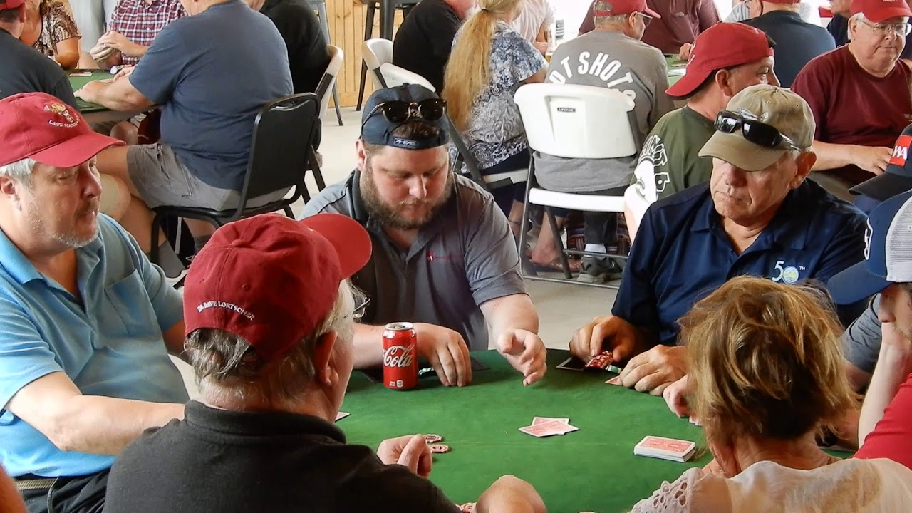 Ойын автоматтары покер қызыл қара