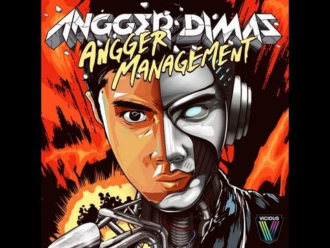 Angger Dimas feat. Cassie Crawford - Take A Breath.
