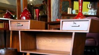 Journey East - Restored And Recycled Furniture In Singapore