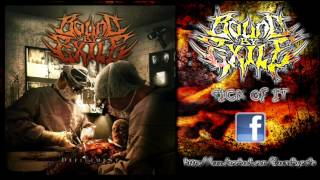 Bound By Exile - Sick of It (New Song 2012)