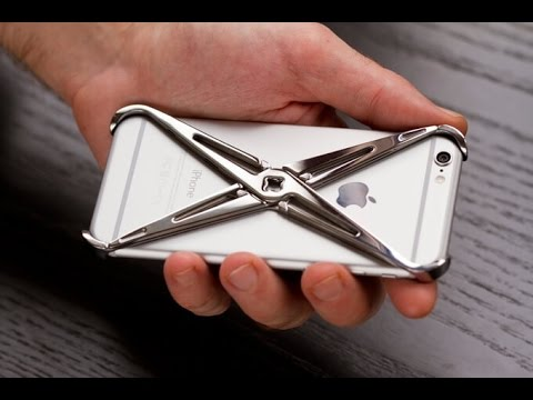 Top 10 Futuristic Smart iPhone Cases You Must Have