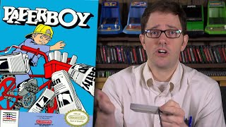 Paperboy (NES) - Angry Video Game Nerd - Episode 140