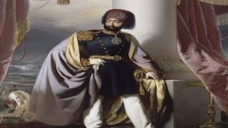 The Auspicious Incident - End Of The Janissary Corps