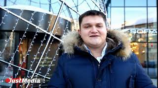 Евгений Литвинов о погоде