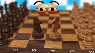 VIDS for KIDS in 3d (HD) - Chess for Children, Learn the Basics - AApV(, 2014-11-02T00:24:59.000Z)