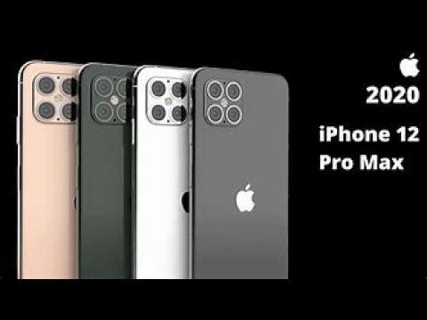 Вся презентация Apple 12 2020 за две минути