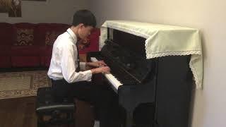 DanielXiangBachSinfonia